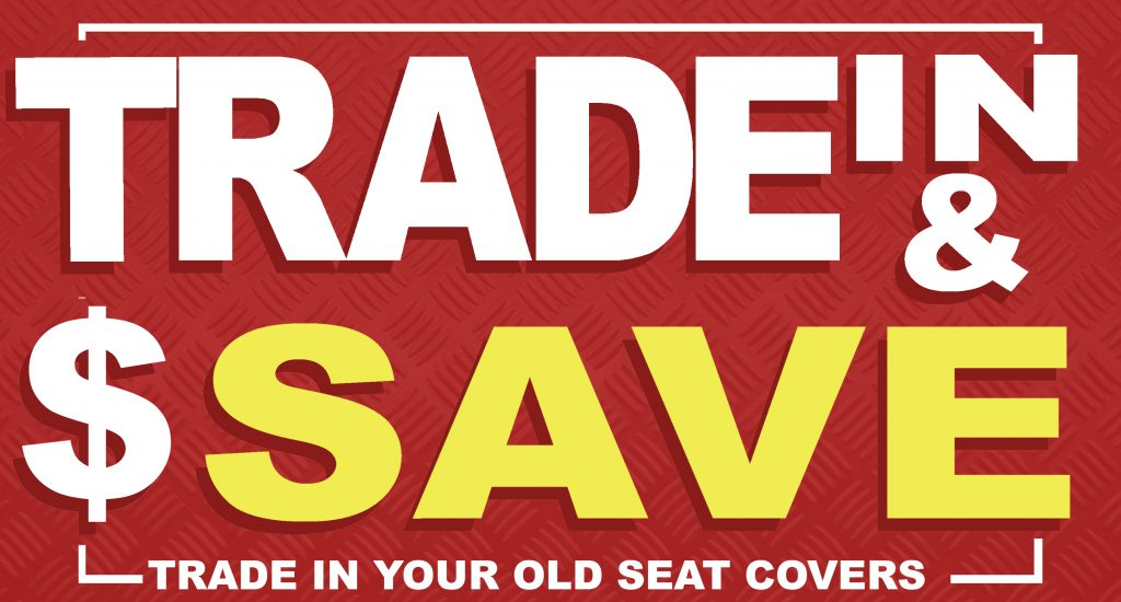 Trade in & save